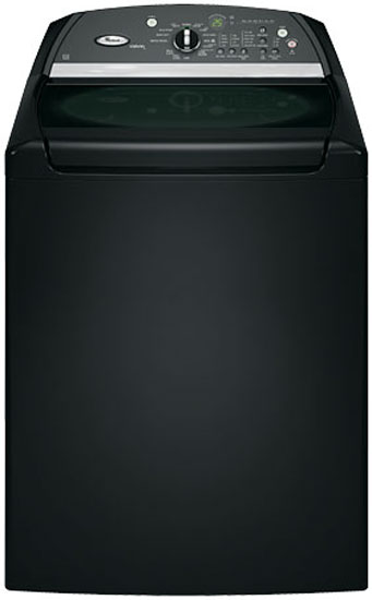 Black Whirlpool Cabrio Washer Pictures To Pin On Pinterest