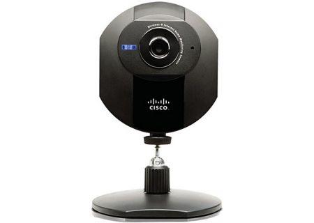 Linksys - WVC80N - Web & Surveillance Cameras
