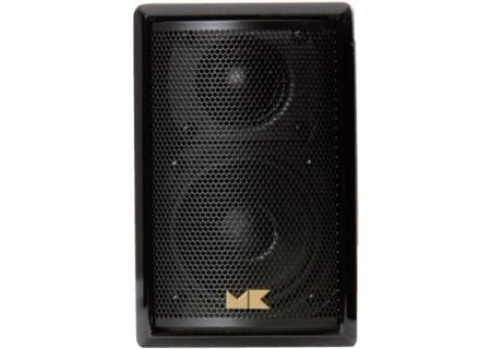 MK Sound - X26HGBK - Satellite Speakers