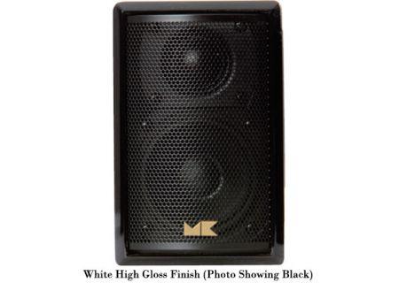 MK Sound - X26HGWH - Satellite Speakers