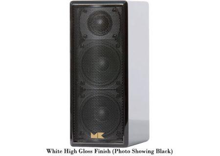 MK Sound - X36HGWH - Satellite Speakers