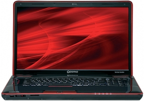 Toshiba - X505-Q850 - Laptop / Notebook Computers