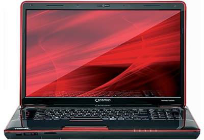 Toshiba - X505-Q860 - Laptops / Notebook Computers