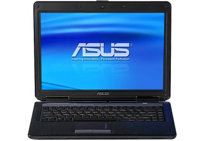 ASUS - X83VP-A1 - Laptops / Notebook Computers