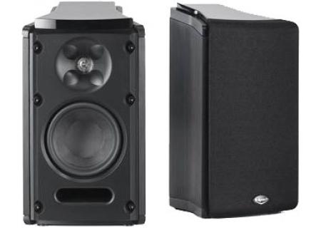 Klipsch - XB-10 - Bookshelf Speakers