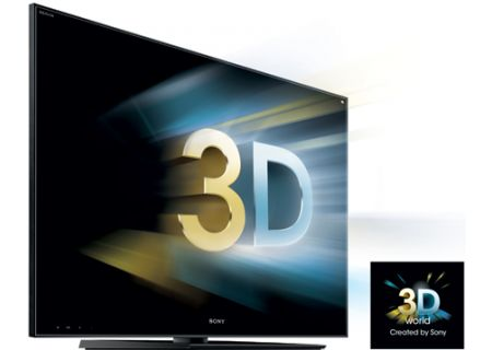 Sony - XBR-52HX909 - LCD TV