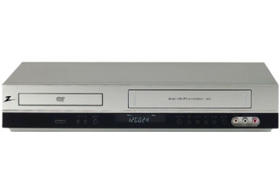 Zenith - XBV713 - DVD/VCR Combos