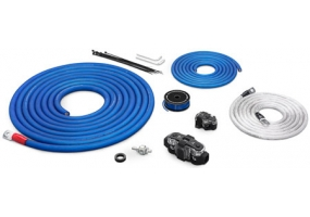 JL Audio - XC-PCS1/0-2B - Car Audio Cables & Connections