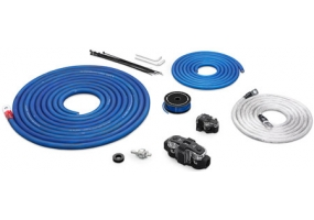 JL Audio - XC-PCS2-2B - Car Audio Cables & Connections