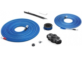 JL Audio - XC-PCS4-1B - Car Audio Cables & Connections