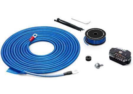 JL Audio - XC-PCS8-1B - Car Audio Cables & Connections