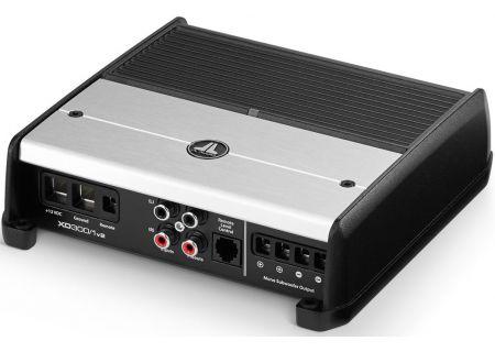 JL Audio - 98601 - Car Audio Amplifiers