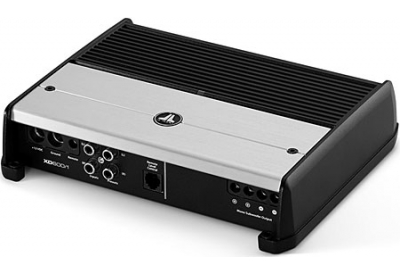 JL Audio - XD600/1 - Car Audio Amplifiers