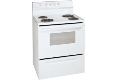 Frigidaire - XFEF3005LW - Electric Ranges