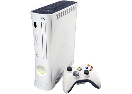 Microsoft - XGX-00055 - Gaming Consoles