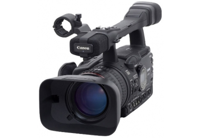 Canon - XH A1S - Camcorders
