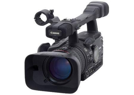 Canon - XH A1S - Camcorders & Action Cameras