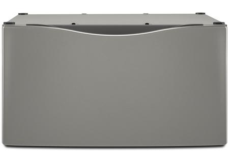 Whirlpool - XHP1550VU - Washer & Dryer Pedestals