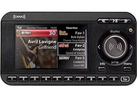 Audiovox - XMCK-30P - XM Satellite Radio