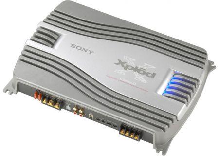 Sony - XMSD51X - Car Audio Amplifiers