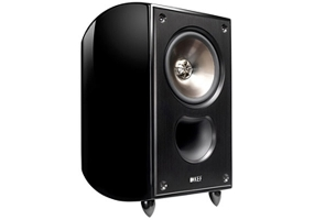 KEF - XQ10BK - Bookshelf Speakers