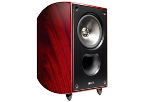 KEF - XQ10KM - Bookshelf Speakers