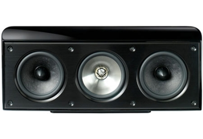 KEF - XQ50CBK - Center Channel Speakers