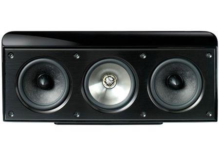 KEF - XQ50CBK - Center Channel Speakers