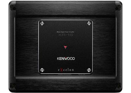 Kenwood - XR-1S - Car Audio Amplifiers
