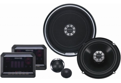 Kenwood - XR-S17P - 6 1/2 Inch Car Speakers