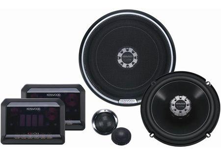 Kenwood - XR-S17P - 6 1/2 Inch Car Speakers