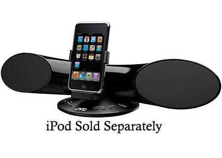 JVC - XS-SR3J - iPod Docks