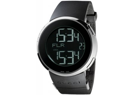 Gucci - 195925 I16Q0 8131 - Mens Watches