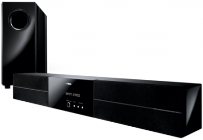 Yamaha - YAS-71 - Home Theater Speaker Packages
