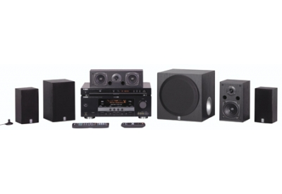 Yamaha - YHT-690BL - Home Theater Systems