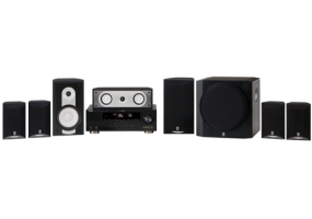 Yamaha - YHT-791 - Home Theater Systems