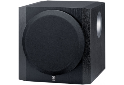 Yamaha - YST-SW216BL - Subwoofer Speakers