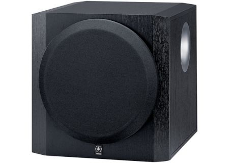 Yamaha - YST-SW216BL - Subwoofers