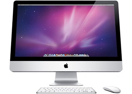 Apple - Z0GF00007 - Desktop Computers
