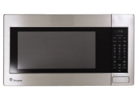 GE Monogram - ZE2160SFS - Microwave Ovens & Over the Range Microwave Hoods