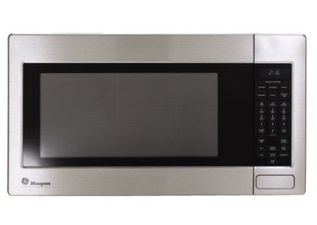 Monogram - ZE2160SFS - Microwaves