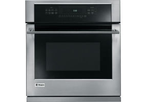 GE Monogram - ZEK938SMSS - Built-In Single Electric Ovens