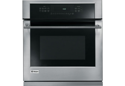 GE Monogram - ZEK938SMSS - Single Wall Ovens