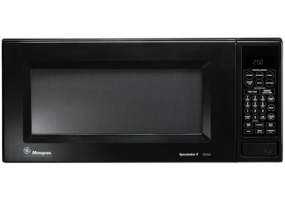 GE Monogram - ZEM200BF - Microwave Ovens & Over the Range Microwave Hoods