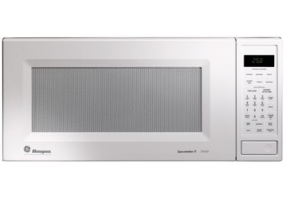 GE Monogram - ZEM200WF - Microwave Ovens & Over the Range Microwave Hoods