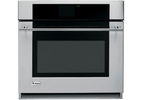 GE Monogram - ZET1RMSS - Built-In Single Electric Ovens