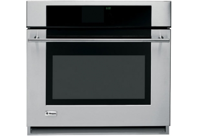 GE Monogram - ZET1RMSS - Single Wall Ovens