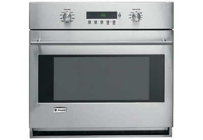 GE Monogram - ZET1SMSS - Single Wall Ovens