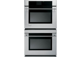 GE Monogram - ZET2RMSS - Built-In Double Electric Ovens