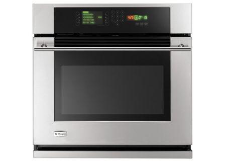 Monogram - ZET3038SHSS - Single Wall Ovens